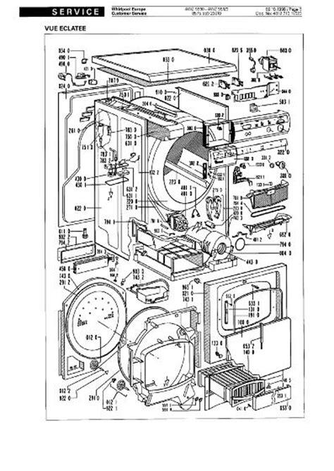 notice whirlpool awz8238 mode d emploi notice awz8238