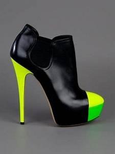 Best 25 Neon heels ideas on Pinterest