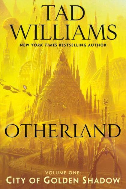 city  golden shadow otherland series   tad