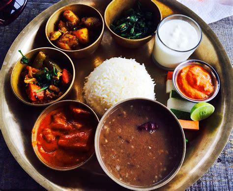 culinary cuisine thakali junglekey in image