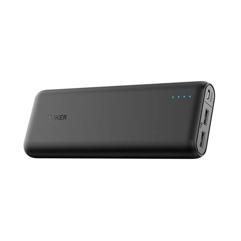 anker portable charger powercore 20100mah