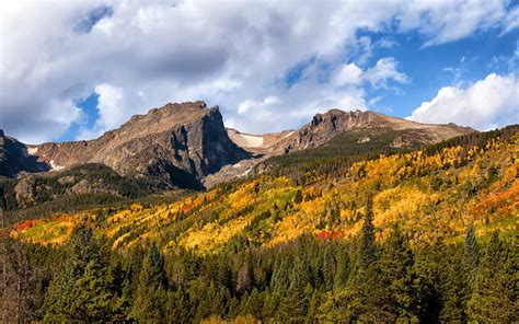 The Best National Parks in Colorado | Travel + Leisure