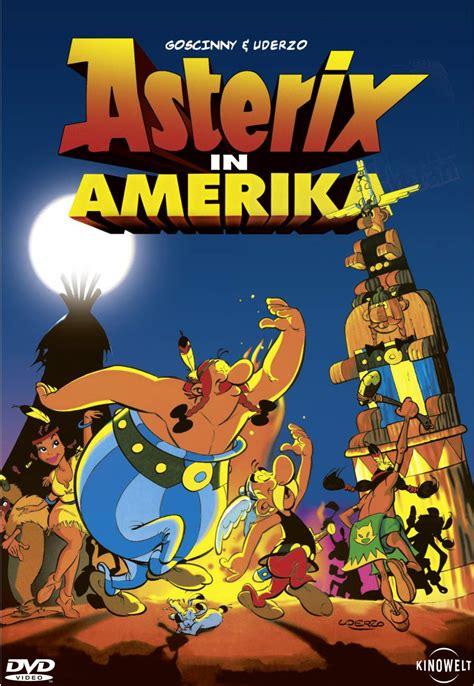 asterix  amerika die checken aus die indianer film
