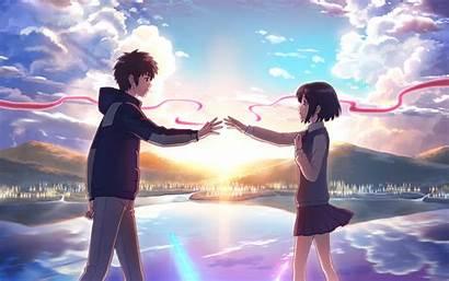 Mitsuha Taki Anime Na Wa Kimi Miyamizu