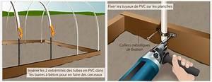 Construire Une Serre Pas Cher : comment construire une serre tunnel ~ Premium-room.com Idées de Décoration