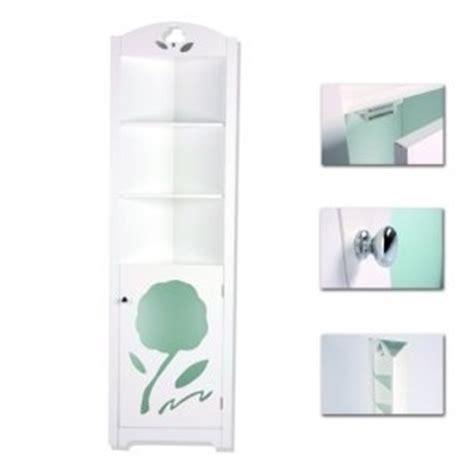 colonne d angle cuisine meuble colonne de rangement d 39 angle pour salle de bain en