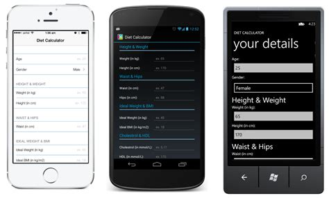 silverlight for android porting existing net apps to four mobile platforms with