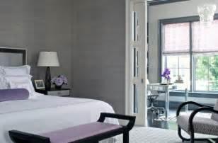 White Interiors Homes Purple Rooms And Interior Design Inspiration