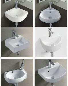 Waschbecken Eckig Klein : waschbecken eckwaschbecken keramik oval eckig wandmontage ~ Watch28wear.com Haus und Dekorationen