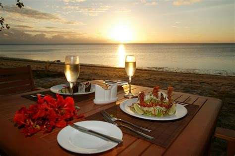 restaurants   mamanuca islands fiji