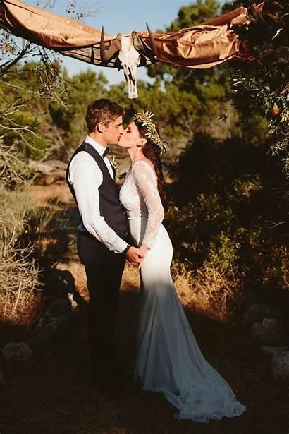 Safari Bohemian Inspiration Weddings Coba Uys Journey