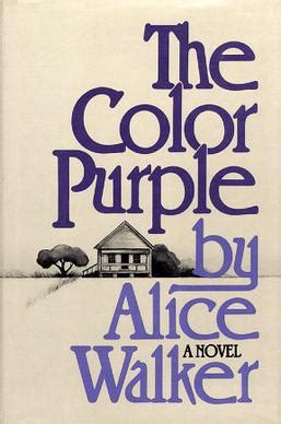 what is the color purple about the color purple