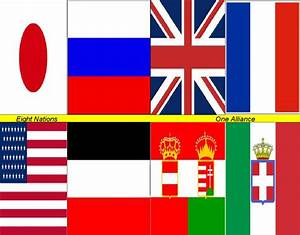 Eight Nation Alliance by primusprime22 on DeviantArt