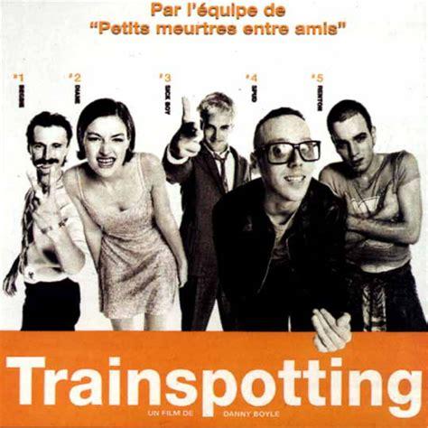Marc's Movie Reviews: Trainspotting
