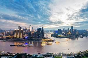 Beautiful city scenery, in Chongqing, China Photo | Free ...