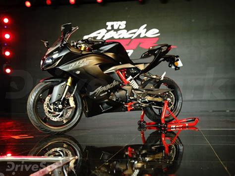 Tvs Apache Rr 310 Picture by Tvs Apache Rr 310 Everything You Need To