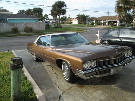 1972 Buick Electra 225 For Sale #1900040