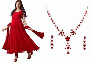 Top 5 Valentine Picks That Will Make Every Woman Look Red