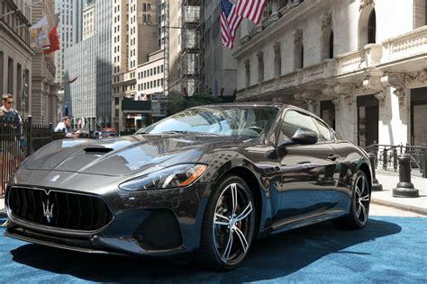 New Maserati Granturismo Slated For 2020 Carscoops