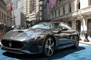 Maserati Granturismo S : new maserati granturismo slated for 2020 carscoops ~ Medecine-chirurgie-esthetiques.com Avis de Voitures