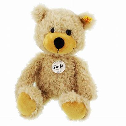 Peluche Osito Steiff Teddy Charly Ours Koffer