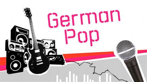 New Music Up Close And Personal On German Pop