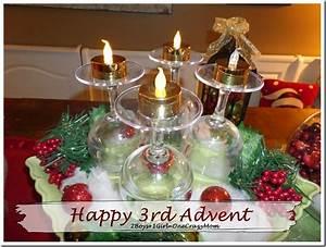 Happy 1 Advent : happy 3rd advent 2 boys 1 girl one crazy mom ~ Haus.voiturepedia.club Haus und Dekorationen