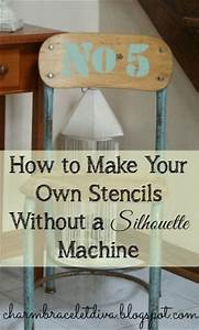 25 best ideas about stencils on pinterest musica fancy for Letter stencil making machine