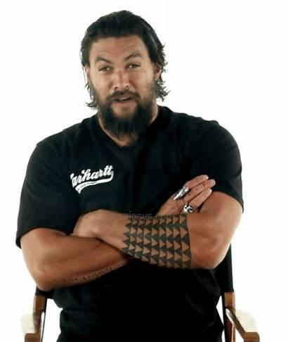 Jason Momoa Tattoos Lowgif