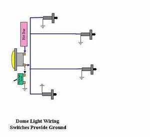 Dome Light Wiring