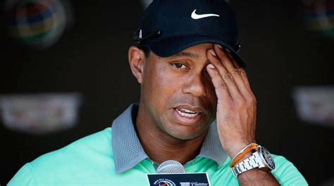 Tiger Woods says he won't play in U.S. Open | Tiger woods ...