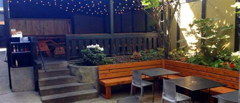 the best bar patios for outdoor in portland