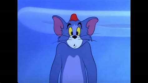Tom And Jerry, Nit Witty Kitty 1951 Hd, 720p