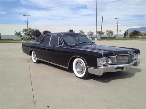 1000+ Images About Lincoln Continental 65 66 67 On