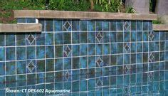 6x6 Swimming Pool Tiles by 1000 Images About Pool Tile Ideas On Pool