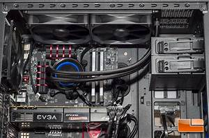 Nzxt X42  X52  And X62 Liquid Cpu Cooler Review Roundup