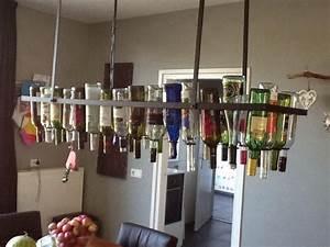 Hängelampe Selber Machen : abgefahren eine h ngelampe komplett aus alten flaschen lampen pinterest fotos und lampen ~ Markanthonyermac.com Haus und Dekorationen
