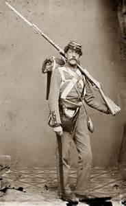 American Civil War Union Soldiers