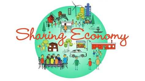 The Curious Case Of Sharing Economy