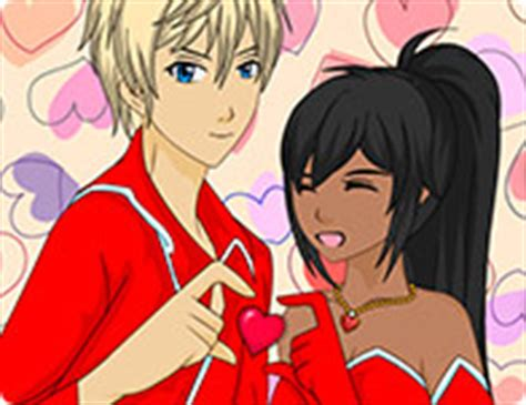 anime kiss maker manga creator school days dress up games for girls