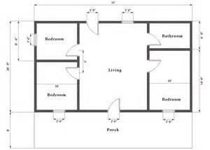 3 bedroom cabin floor plans cabin kit 3 bedroom log cabin plan