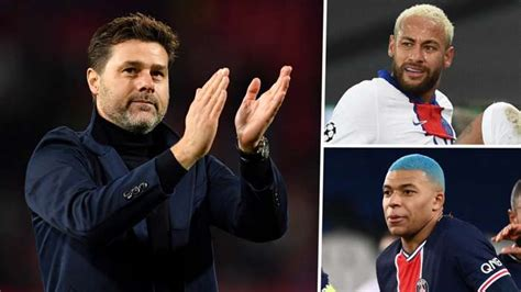 Neymar & Mbappe's futures, a mounting injury crisis and ...