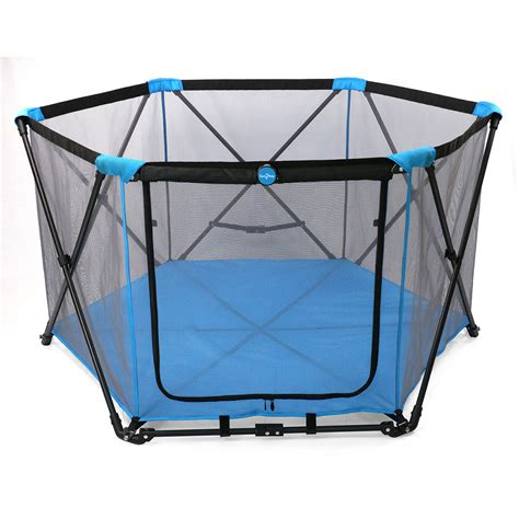 playpen for portable pet play yard easy one folding play pen