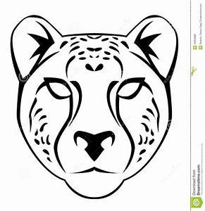 Dessin Jaguar Facile : dessins gratuits colorier coloriage guepard imprimer ~ Maxctalentgroup.com Avis de Voitures