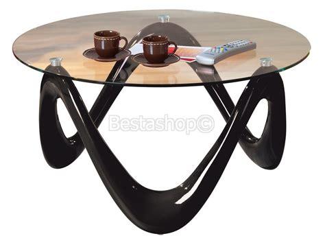 table de cuisine en verre pas cher table ronde en verre pas cher maison design bahbe com