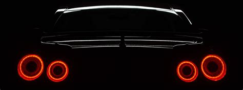 nissan gt  jdm detail photo taillights size