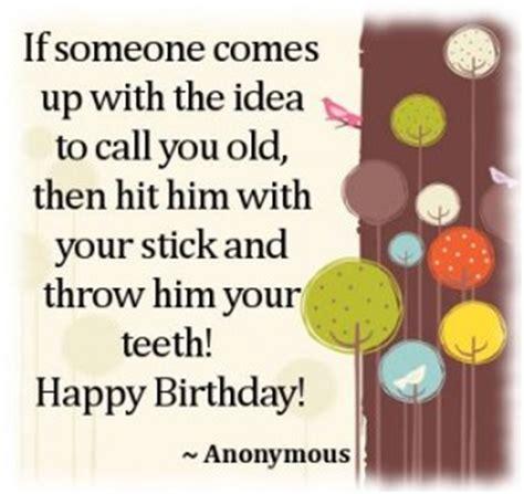 birthday card  men quotes quotesgram