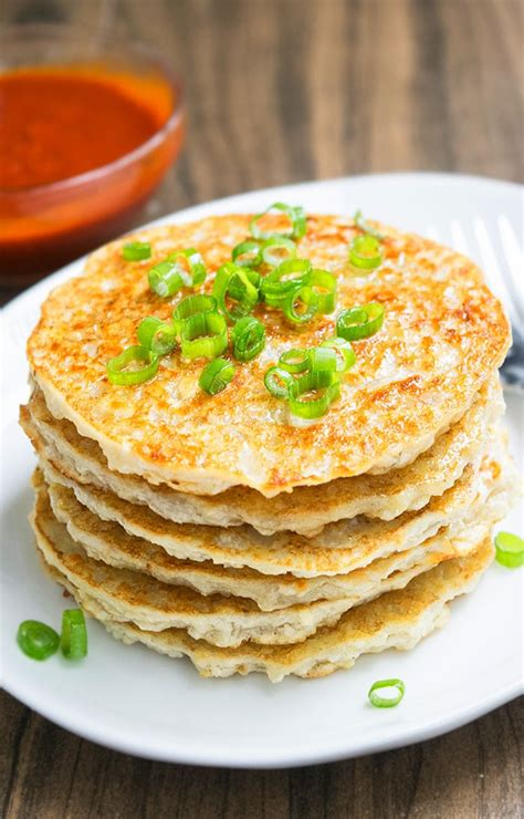 easy leftover mashed potato pancakes cakewhiz