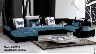 Living Room Set Furniture by 5050A High Quality Factory Price Home Furniture Living Room Sofa Sets Fabric