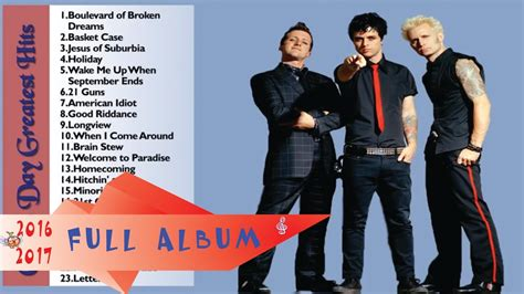 green day best of green day greatest hits best songs of green day hd hq